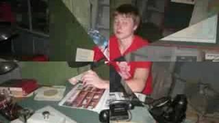 ЗКП На ТАГАНКЕ МОСКВА)))