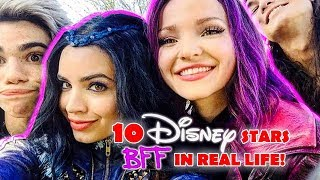 🌟 10 DiSNeY STaRS That Are BEST FRIENDS in Real Life 💟 Born2BeViral 🔥