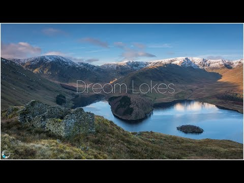 Lake District 4K