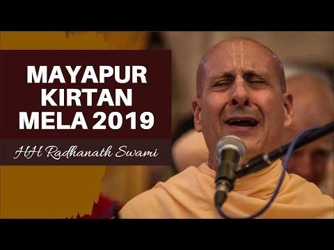 Киртан Радханатха Свами - Kirtan Mela Day 2