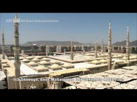 Mohammed der Prophet 2/3 -  Kampf um Mekka
