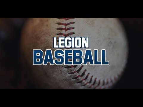 Groton vs Vermillion (State B Legion Tournament)