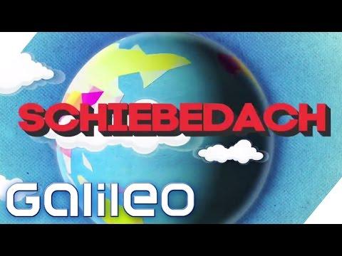 Achtung! Deutsche Wörter Im Ausland | Galileo | ProSieben