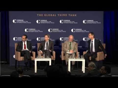 The India Deal: A 10 Year Assessment - 2015 Carnegie International Nuclear Policy Conference