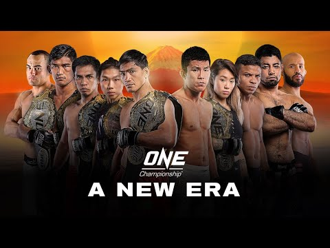 ONE: A NEW ERA | ONE@Home Event Replay