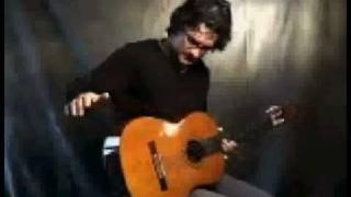 La Novia [la Guitarra] de Ricardo Arjona [Feb. 16, 2009]