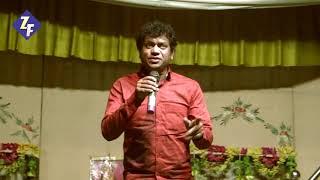 Populer Marathi देश भक्ति गीत // Yuvraj Pradhan // Yuwa Rangmanch // Zadi Fans