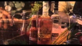 Daisy Dukes Cajun Bloody Mary