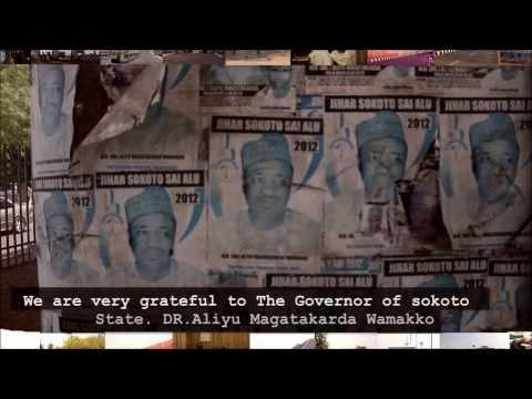 Sokoto Under Wamakko ( A Documentary)