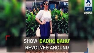 In Graphics: This is how 'Badho Bahu' aka Rythasha looks in real life!