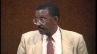 Walter E Williams - Economic Planning