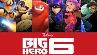 """[Instrumental Remix] Immortals - Fall Out Boy (from """"Big Hero 6"""")"""