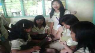 IV-Chrysolite Theme Song (Official Music Video)BATCH 2010-2011