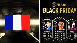MBAPPE TOTW SAU SPANAC? - FIFA 20!