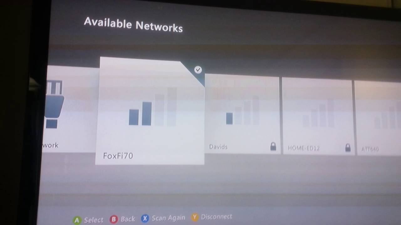 how to connect xbox 1