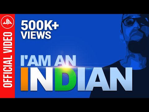 Underground Authority - I'm an Indian (Official Music Video) | Hindi Rap