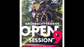 open session krompachy 2015