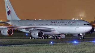 Qatar Airways Boarding Music