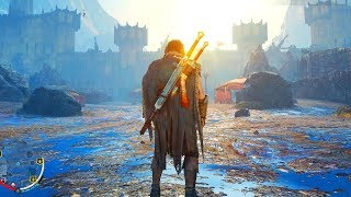 Top 10 FREE OPEN WORLD Games For iOS & Android 2018