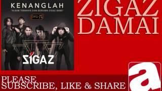 Zigaz - Damai