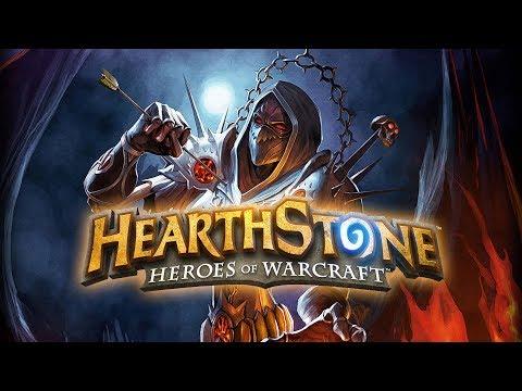 Титульный турнир УР по Hearthstone 11.02.2018