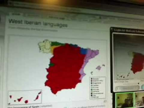 The languages of Spain