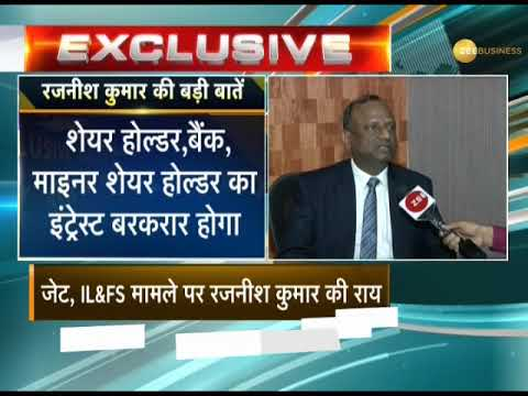 Exclusive: In conversation with Rajnish Kumar, SBI Chairman