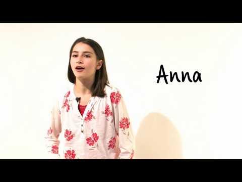 Anna – Healed from Celiac Disease & Food Allergies! #Testimony Tuesday