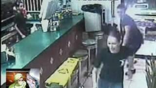 Repeat youtube video Masacre quedó captada en video | claudiocornelio.net