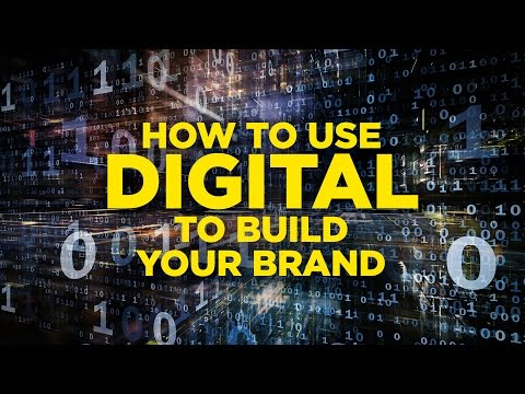 5 steps to Digital Branding - CardoneZone