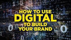 5 steps to Digital Branding - CardoneZone