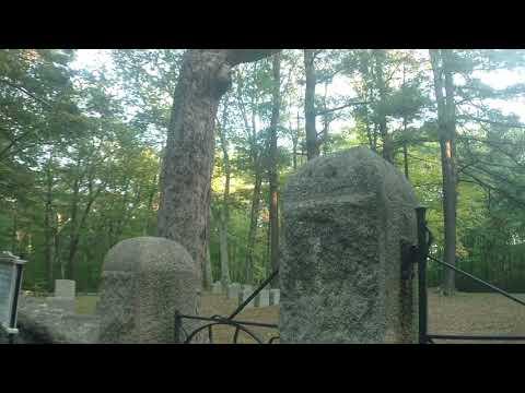 Spider Gates - New England Haunts S01E01