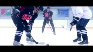 Федерация хоккея с шайбой города Кривой Рог Promo