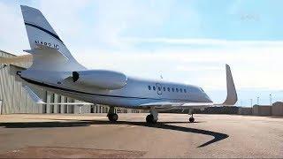 Приватним літаком бізнес-класу в Європу - за ціною лоукосту(, 2017-11-06T20:36:40.000Z)