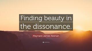 TOP 20 Maynard James Keenan Quotes