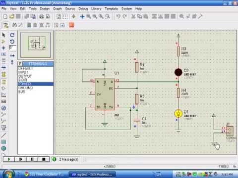 how to make pcb layout in proteus pdf