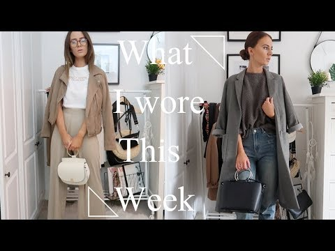 Fall Outfits Of The Week | LookBook. http://bit.ly/2GPkyb3