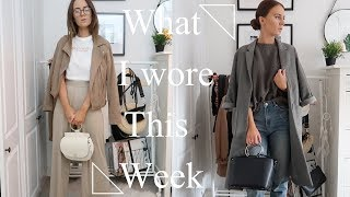 Fall Outfits Of The Week | LookBook