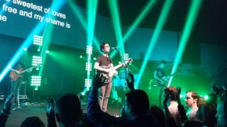 Jesus Culture - Holy Spirit San Antonio WHAG