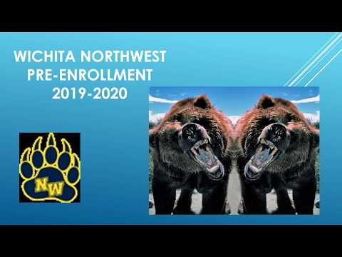 2019-2020 Pre-Enrollment Video