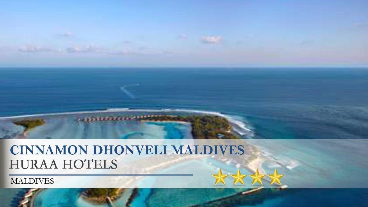 cinnamon dhonveli maldives huraa hotels maldives youtube. Black Bedroom Furniture Sets. Home Design Ideas