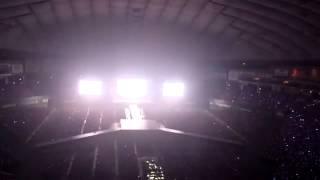 SMTOWN TOKYO  Sorry Sorry - Super Junior Sapphire Blue