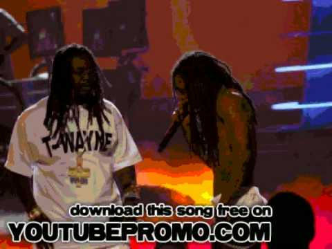 t-pain & lil wayne - assume the position ft. hot s - T-Wayne
