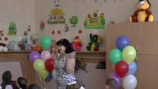 Первый Урок 2-А Класса Школы №6 г. Дружковка