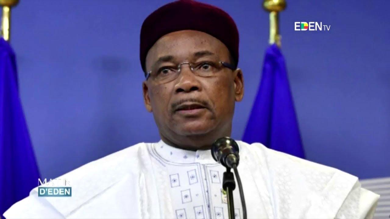 Niger-Présidentielle 2021 : pourquoi Issoufou n'oserait-il pas un 3e mandat  ? - YouTube