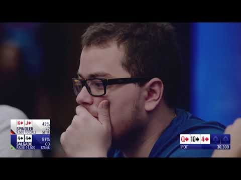 EPT Barcelona 2018 - Day 2 Highlights