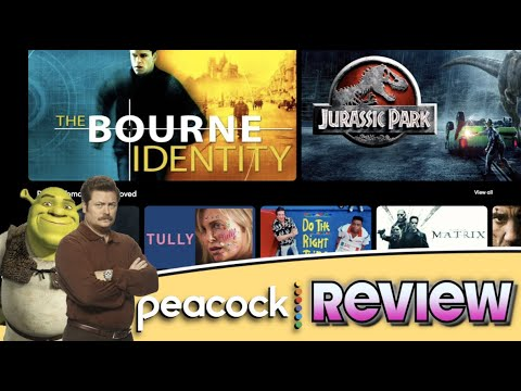 Peacock, reviewed: Is new TV streaming service worth it?
