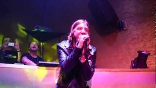 "John Martin Live Performing ""Don"