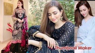 beautiful actress Sana Javed  dressing designs beautiful dress designs for girls