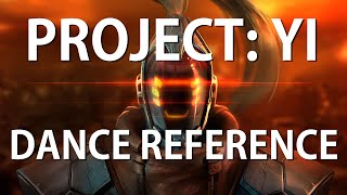 Video PROJECT: Yi Dance – 「HAVE A NICE DAY」– League of Legends (LoL) download MP3, 3GP, MP4, WEBM, AVI, FLV Juli 2018